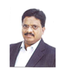 Mr. B.V. Naidu, Chairman - InKnowTech