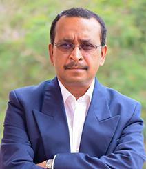 Mr. Mahesh B, COO - InKnowTech