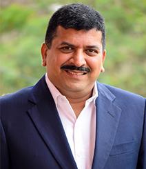 Mr. Sanjay VP, CEO & Co-Founder - InKnowTech